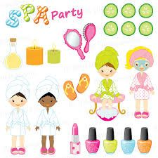 Spa clipart photo props clip royalty free library 139 Best Clip Art (Spa) images in 2018 | Spa, Clip art, Spa ... clip royalty free library