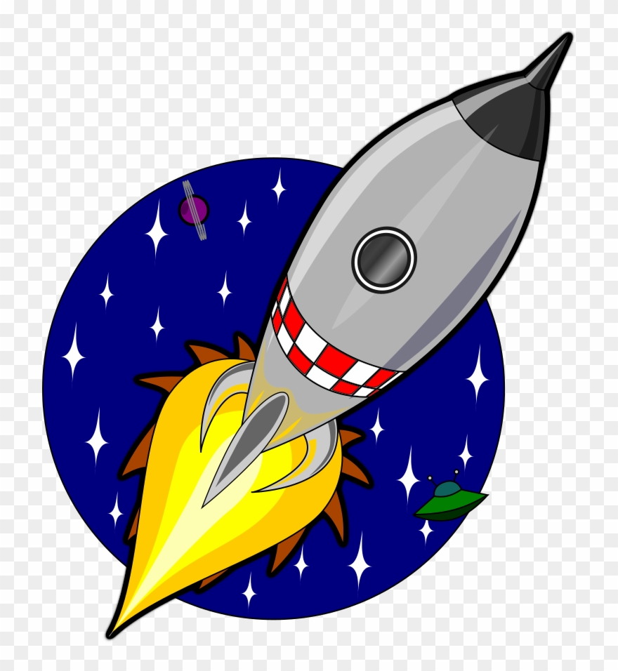 Space cartoon clipart picture freeuse download Spacecraft Rocket Cartoon Outer Space Cutout Animation ... picture freeuse download
