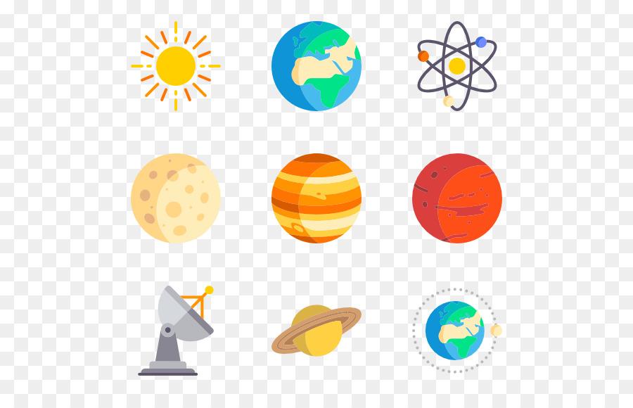 Space icon clipart banner free Design Icon clipart - Space, Spacecraft, Product ... banner free
