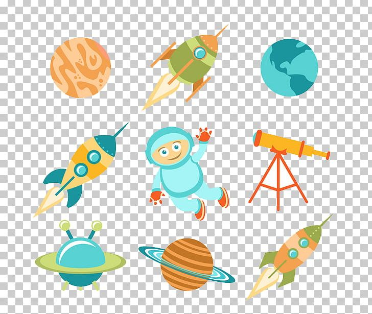 Space icon clipart vector free download Euclidean Outer Space Icon PNG, Clipart, Adobe Illustrator ... vector free download