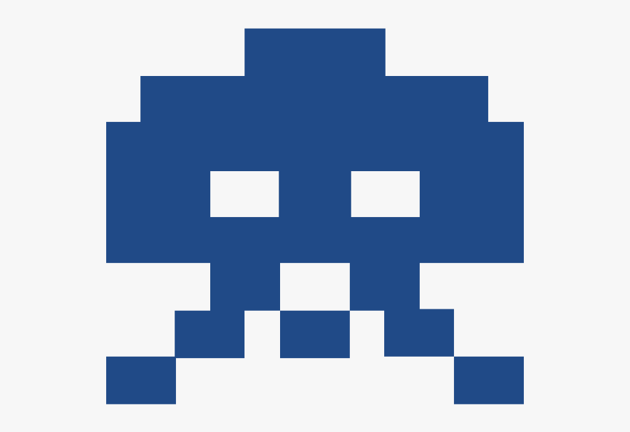 Space invader clipart png free library Clipart Info - Space Invader Alien Png #145777 - Free ... png free library