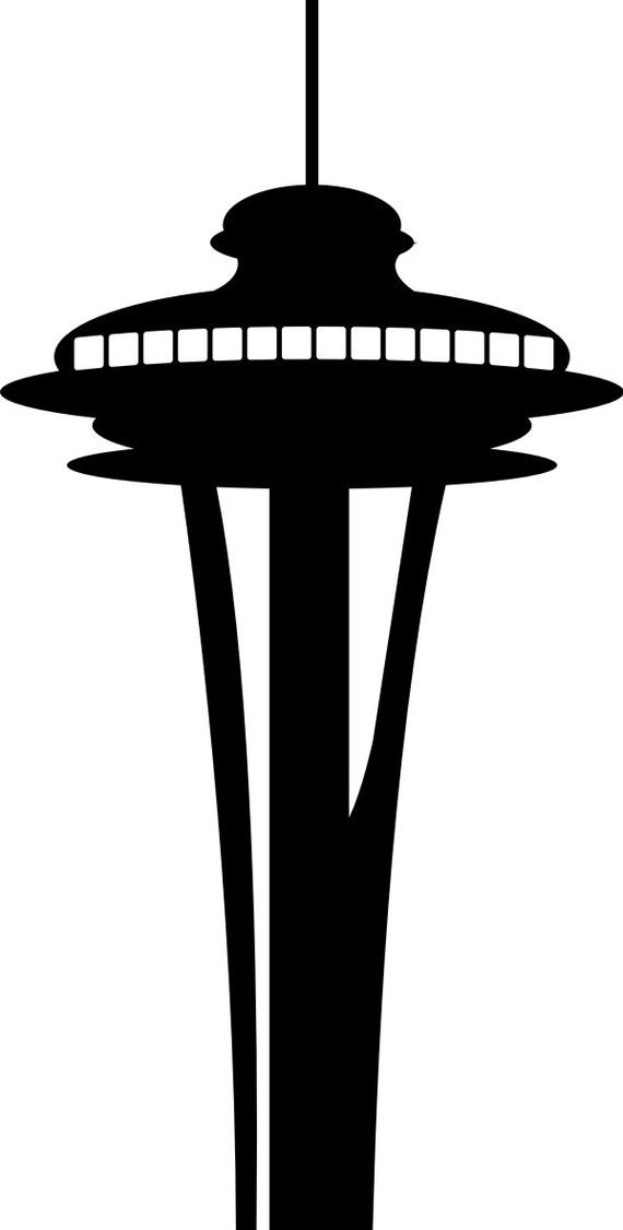 Space needle clipart png royalty free stock Free Space Needle Cliparts, Download Free Clip Art, Free ... png royalty free stock