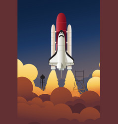 Space shuttle launch clipart clip art black and white Space Shuttle Clipart Vector Images (over 260) clip art black and white