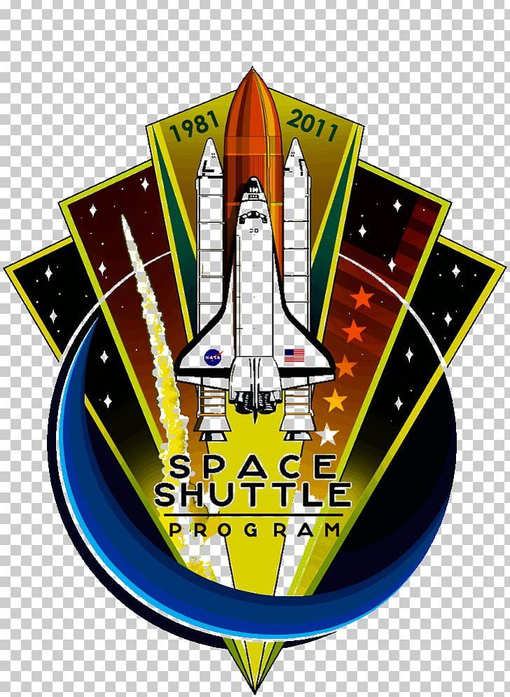Space shuttle program clipart image freeuse library Space Shuttle Program NASA Insignia Logo Tomb Raider ... image freeuse library