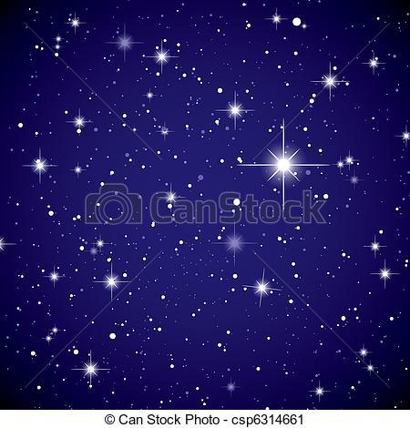 Space stars clipart vector free stock Space stars clipart 7 » Clipart Portal vector free stock