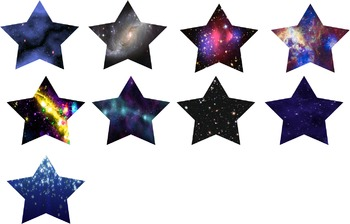 Space stars clipart jpg library Space Stars Clipart jpg library