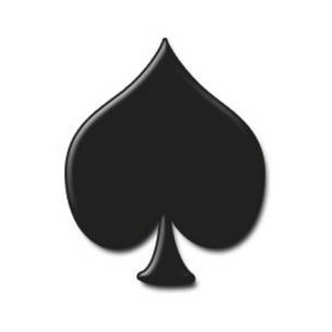 Spades card game clipart clipart free Free Spade Cliparts, Download Free Clip Art, Free Clip Art ... clipart free