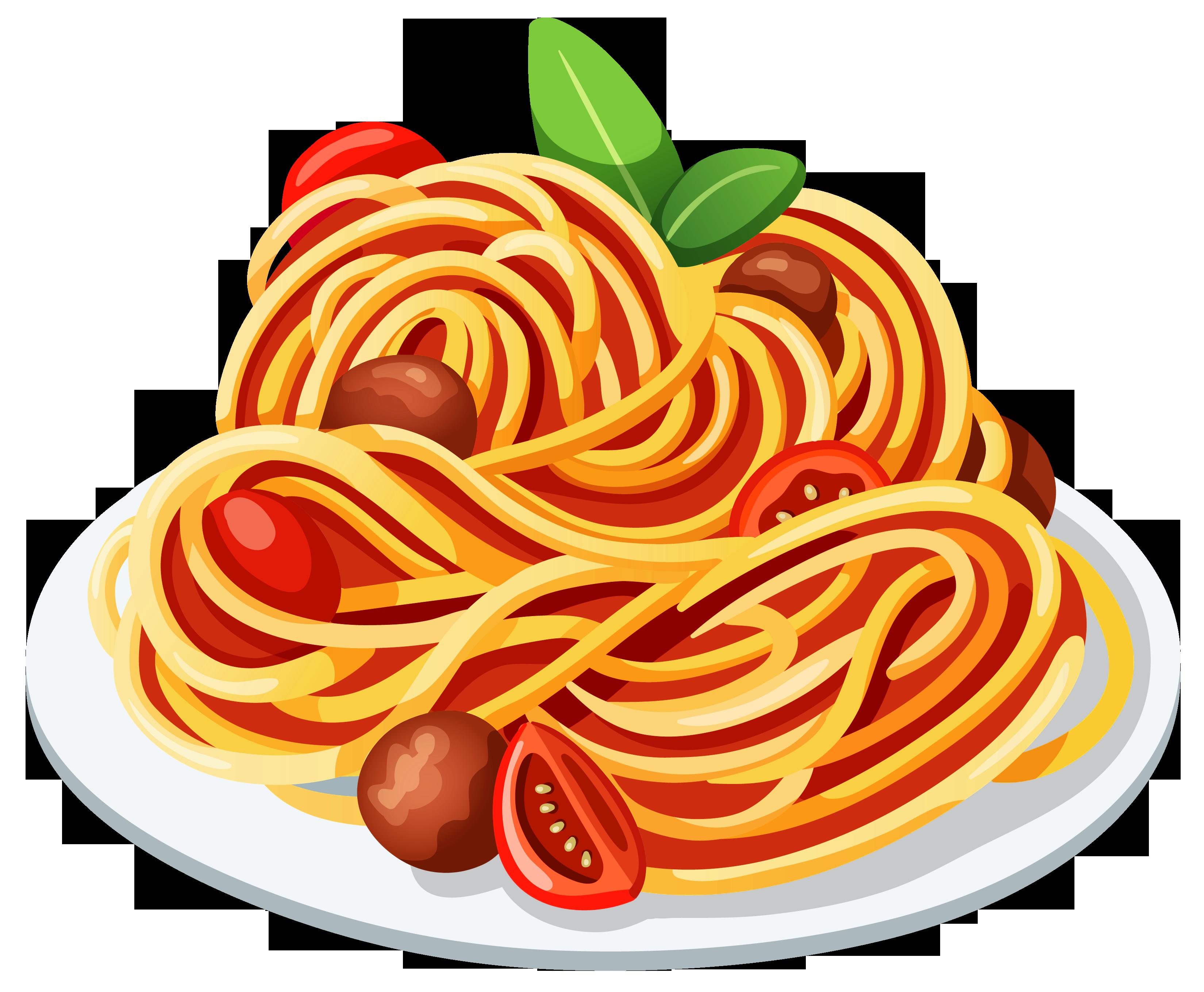 Spaghetti bowl clipart picture transparent stock Spaghetti pasta clipart free images jpg - Clipartix picture transparent stock