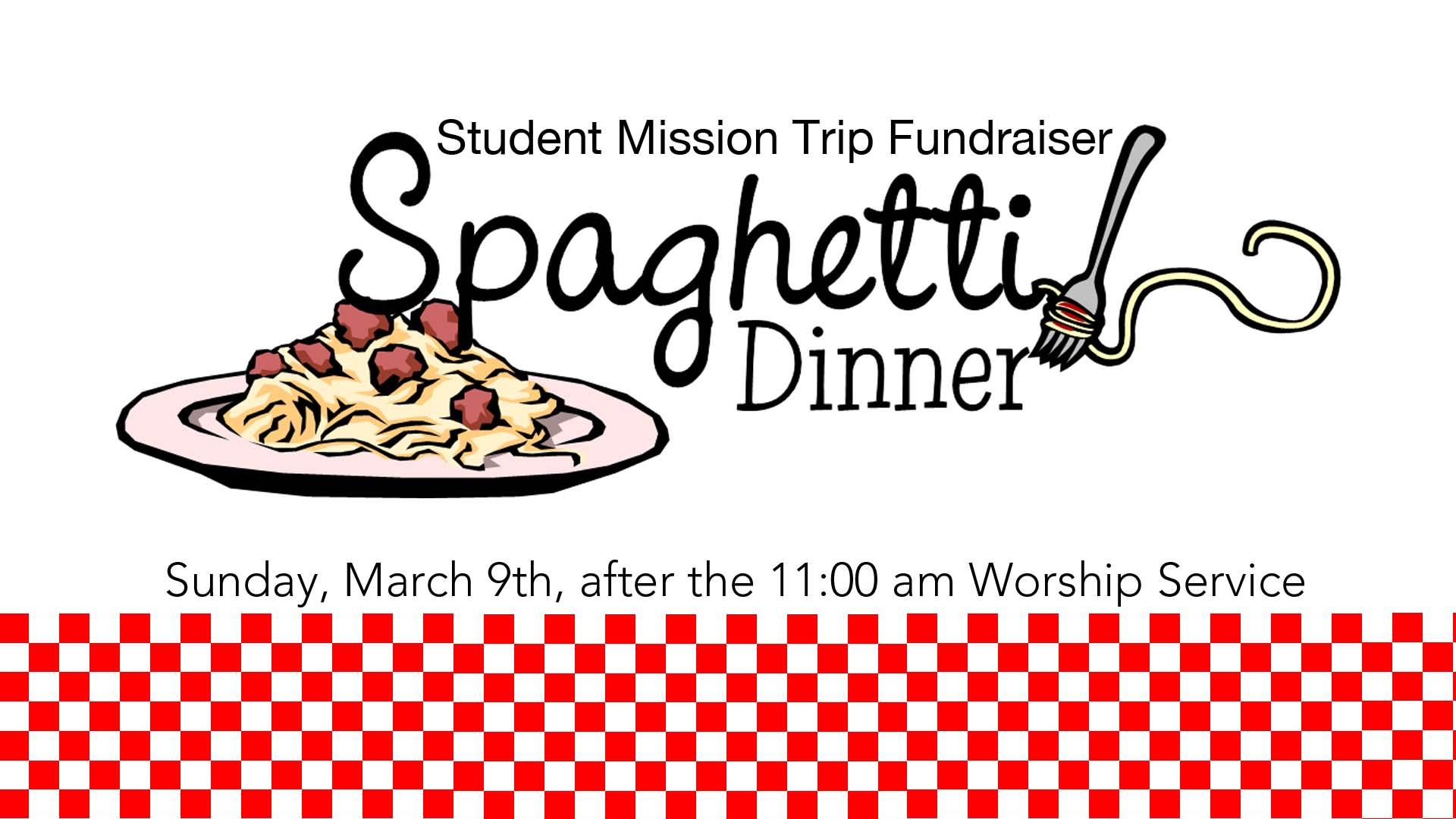 Spaghetti dinner fundraiser clipart for facebook picture transparent Spaghetti dinner clipart - ClipartFest picture transparent