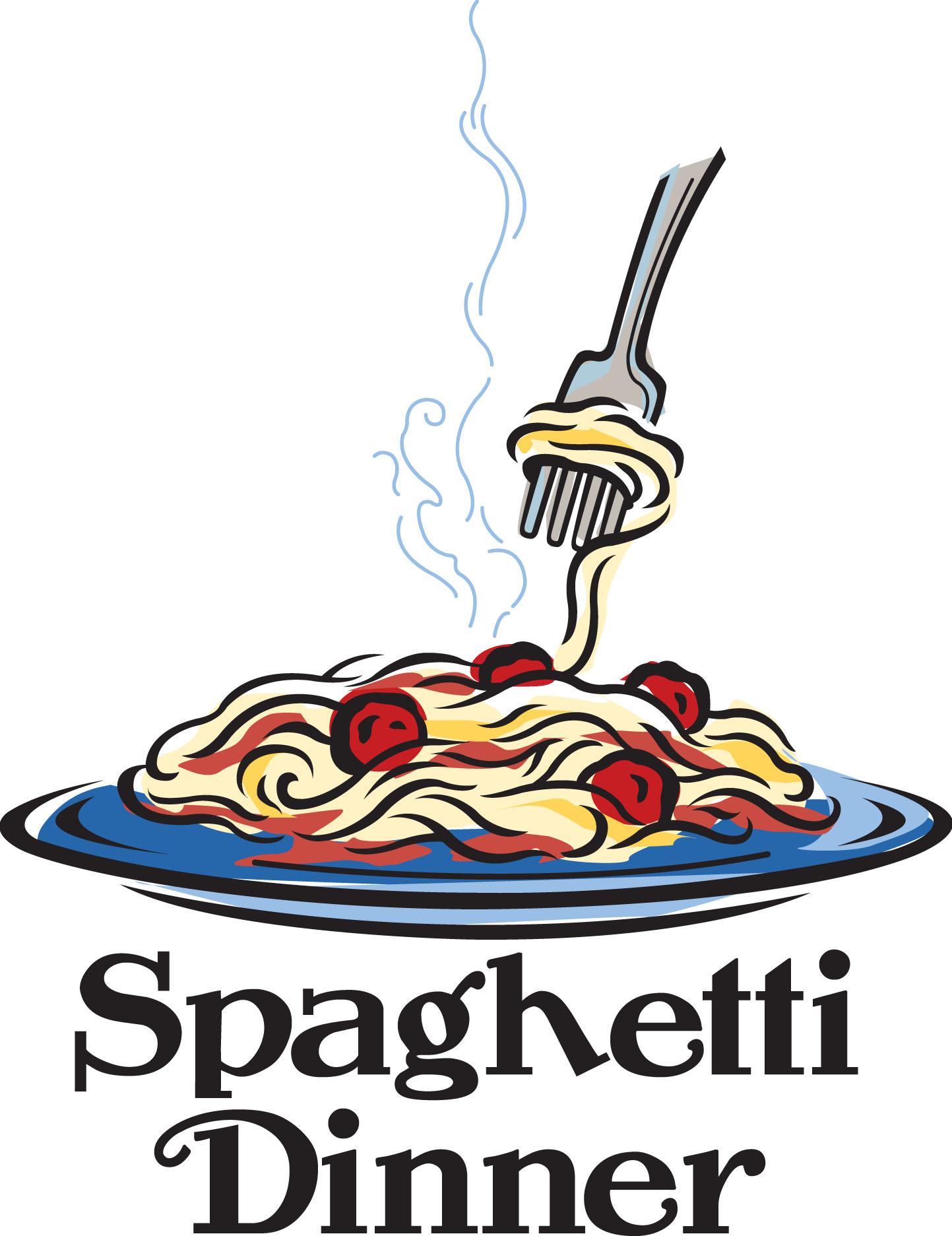 Spaghetti dinner fundraiser clipart for facebook vector free library Clipart spaghetti dinner - ClipartFest vector free library