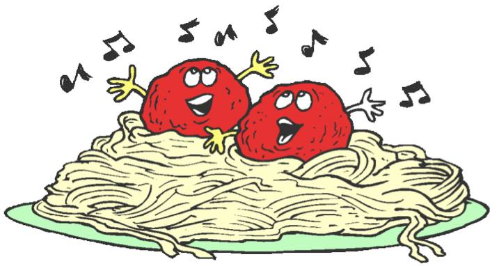 Spaghetti dinner fundraiser clipart for facebook image library library All You Can Eat Spaghetti Dinner - The Valley Ledger   It's All ... image library library