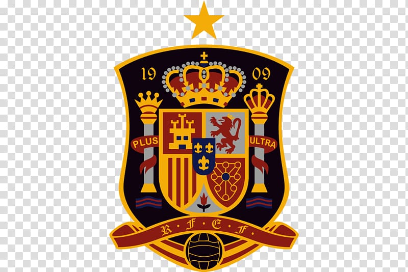 Spain soccer clipart