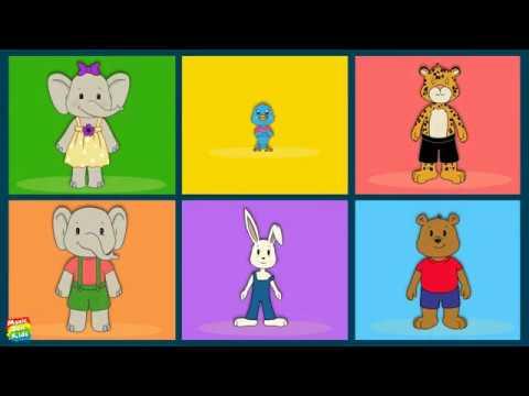Spanish clipart hoal clip art library library Spanish Song For Children - \