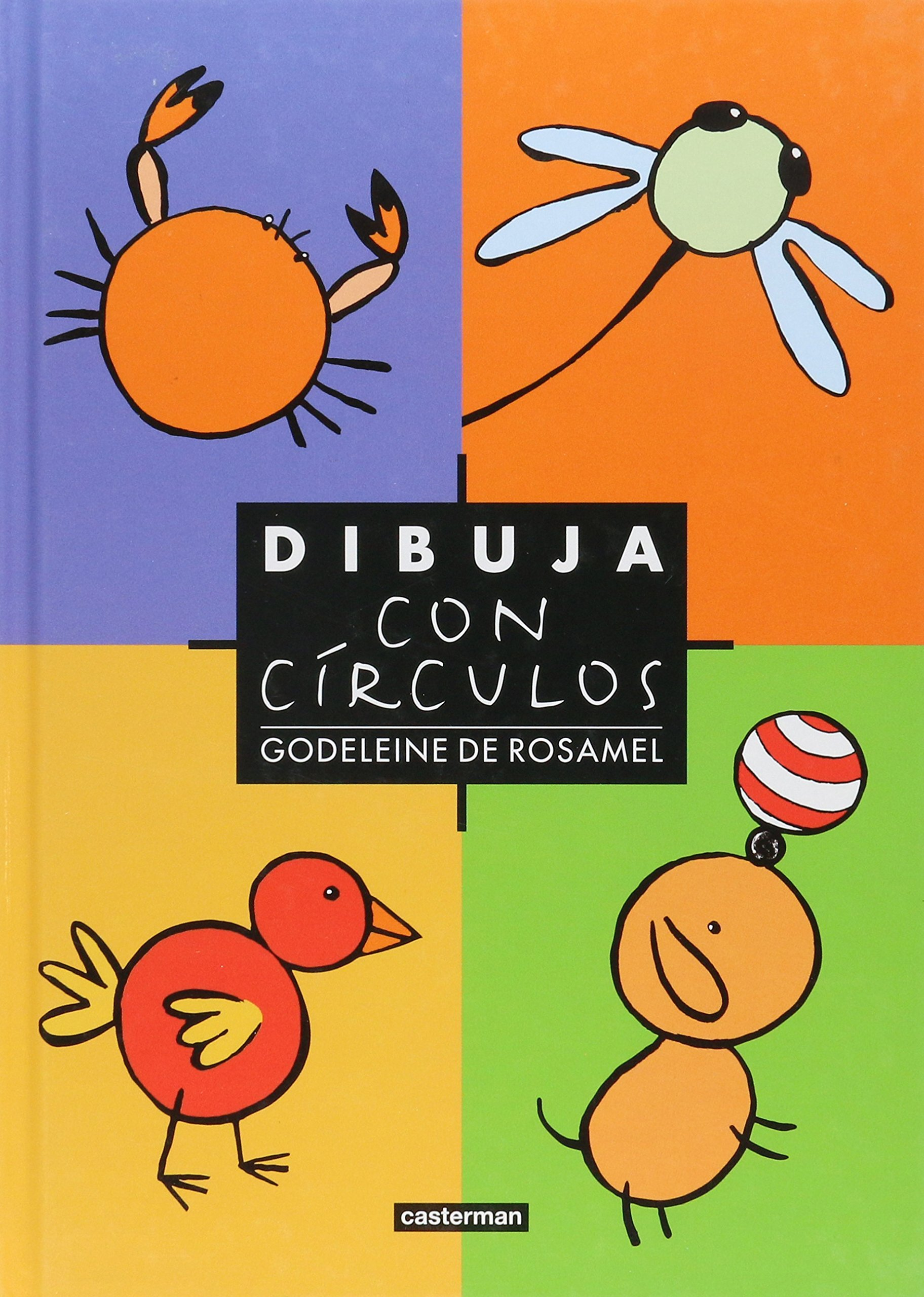 Spanish clipart hoal clipart library stock Dibuja con circulos/ Draw With Circles (Spanish Edition ... clipart library stock