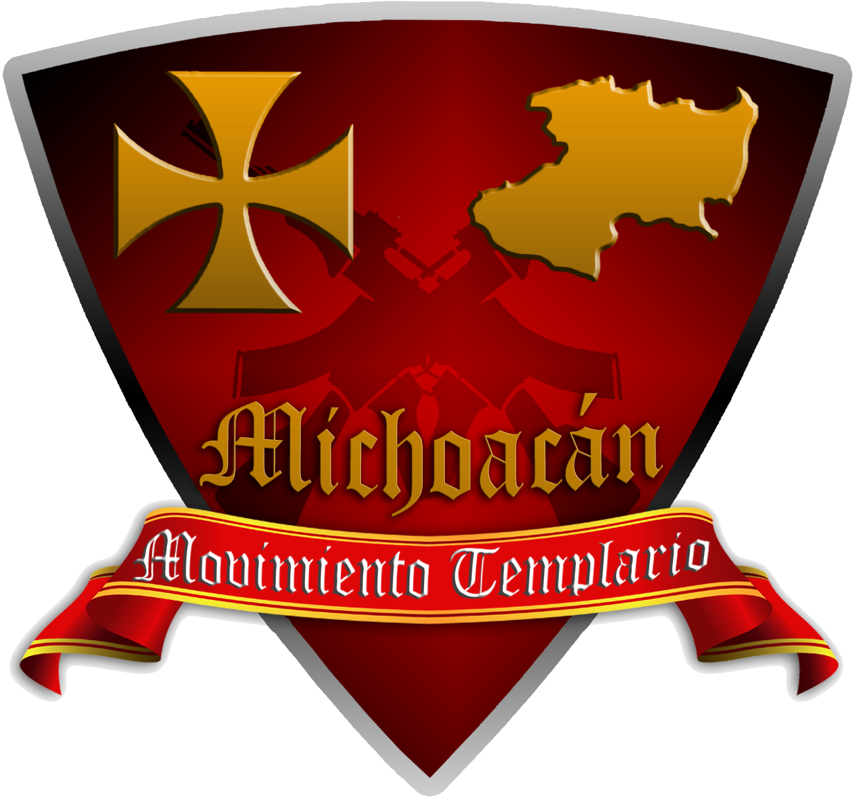Spanish durg lord clipart image royalty free Knights Templar Cartel - Wikipedia image royalty free