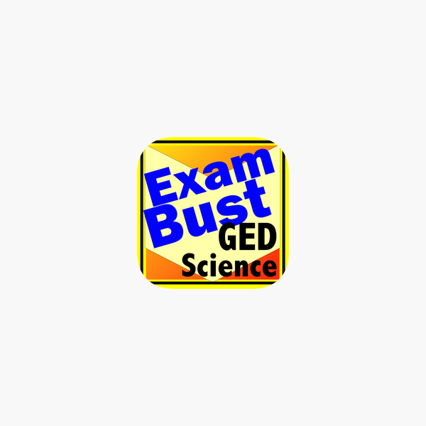 Spanish ged prep clipart picture library download GED Science Prep Flashcards Exambusters picture library download
