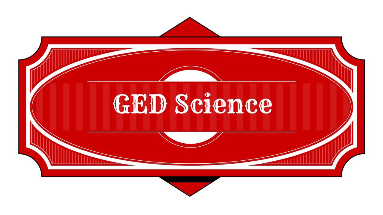Spanish ged prep clipart graphic free stock GED Science [2019] Study Guide graphic free stock