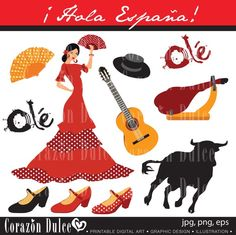 Spanish oppression clipart svg freeuse library 23 Best spanish graphics images in 2014 | Spanish, Clip art ... svg freeuse library