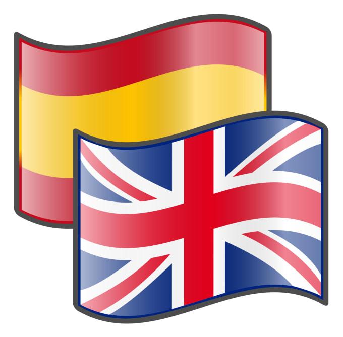 Spanish translator clipart svg black and white library professional english to spanish translations and viceversa svg black and white library