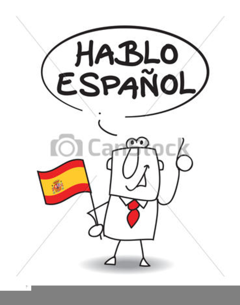 Spanish writing clipart clipart royalty free library Clipart Spanish Language | Free Images at Clker.com - vector ... clipart royalty free library