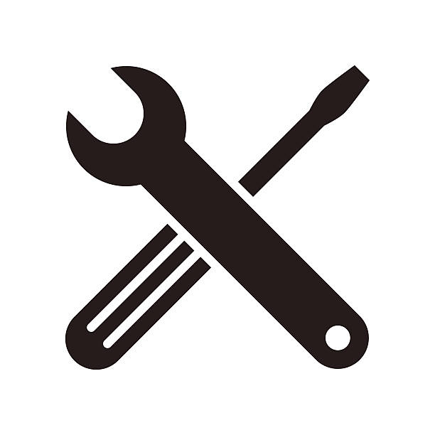 Wrench images clipart clip art royalty free 82+ Spanner Clipart | ClipartLook clip art royalty free