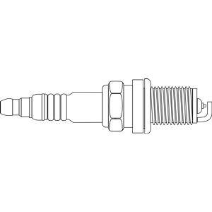 Spark plub clipart clip stock Spark Plug clipart, cliparts of Spark Plug free download ... clip stock