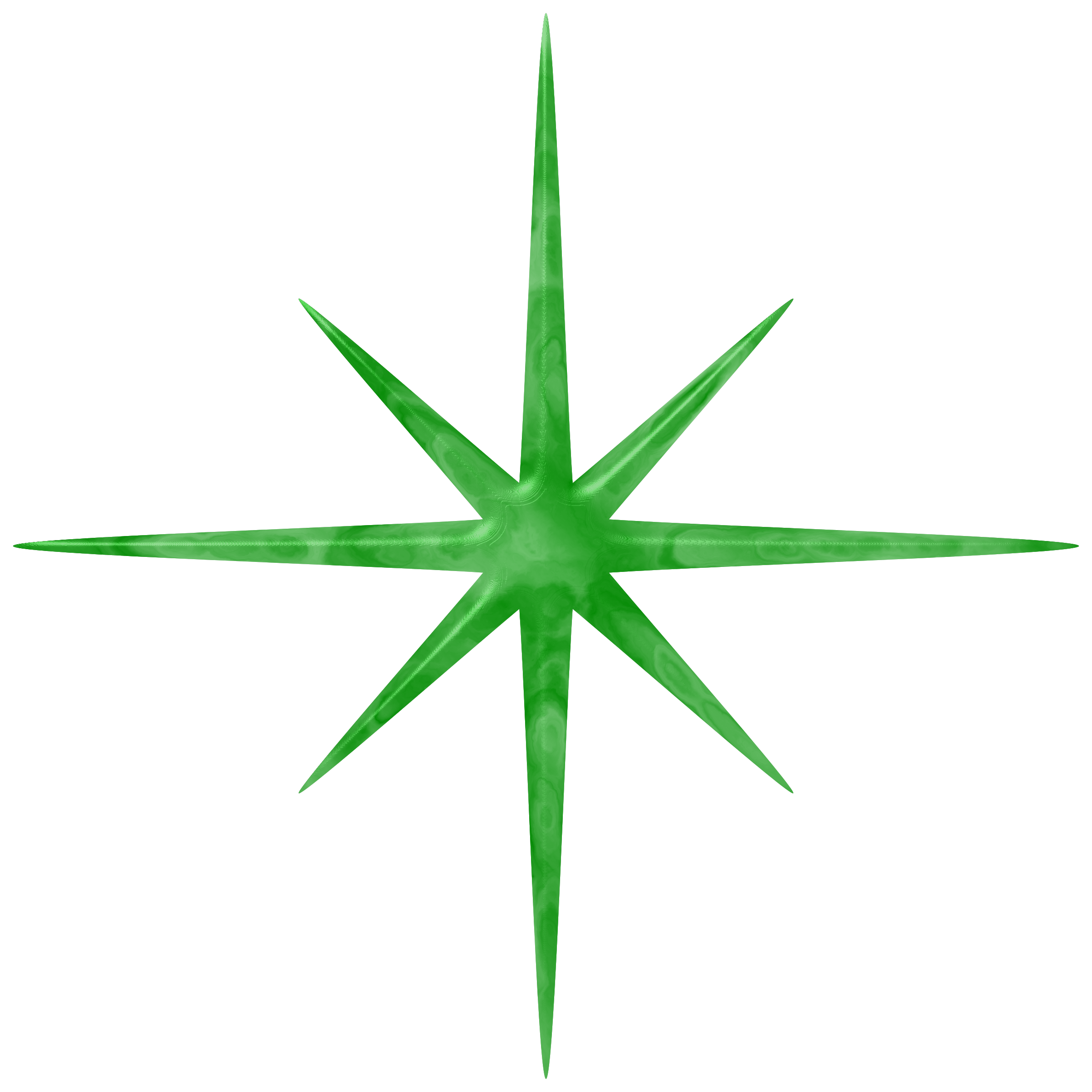 Star sparkle clipart free Clipart - Jade star free