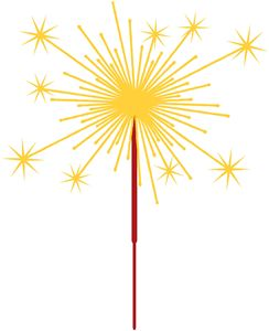 Sparkler clipart images banner freeuse Sparkler Clipart | Free download best Sparkler Clipart on ... banner freeuse