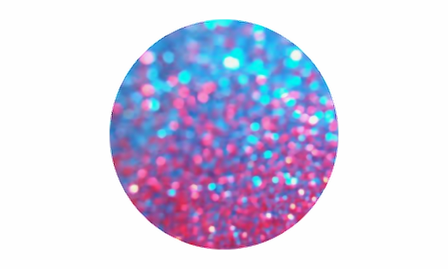 Sparkly blue and pink clipart png confetti black and white library glitter #circle #confetti #pink #blue #aesthetic #freetoedit ... black and white library