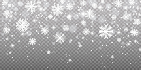 Sparkly snowflakes falling png clipart vector free picture black and white stock Snowflake photos, royalty-free images, graphics, vectors ... picture black and white stock