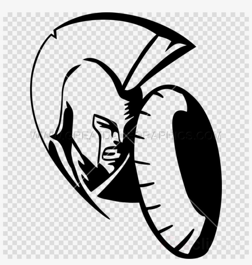 Spartans basketball clipart svg transparent stock Spartan Shield Transparent Clipart Michigan State Spartans ... svg transparent stock