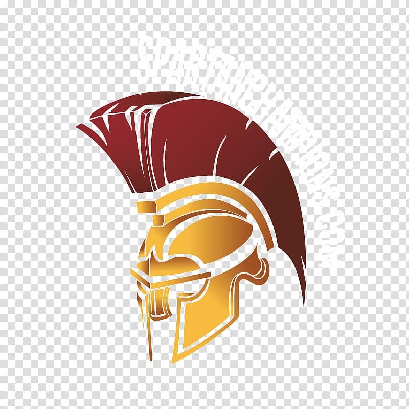 Spartan helmet clipart transparent jpg library library SpartanChampions.com logo illustration, Spartan army Helmet ... jpg library library