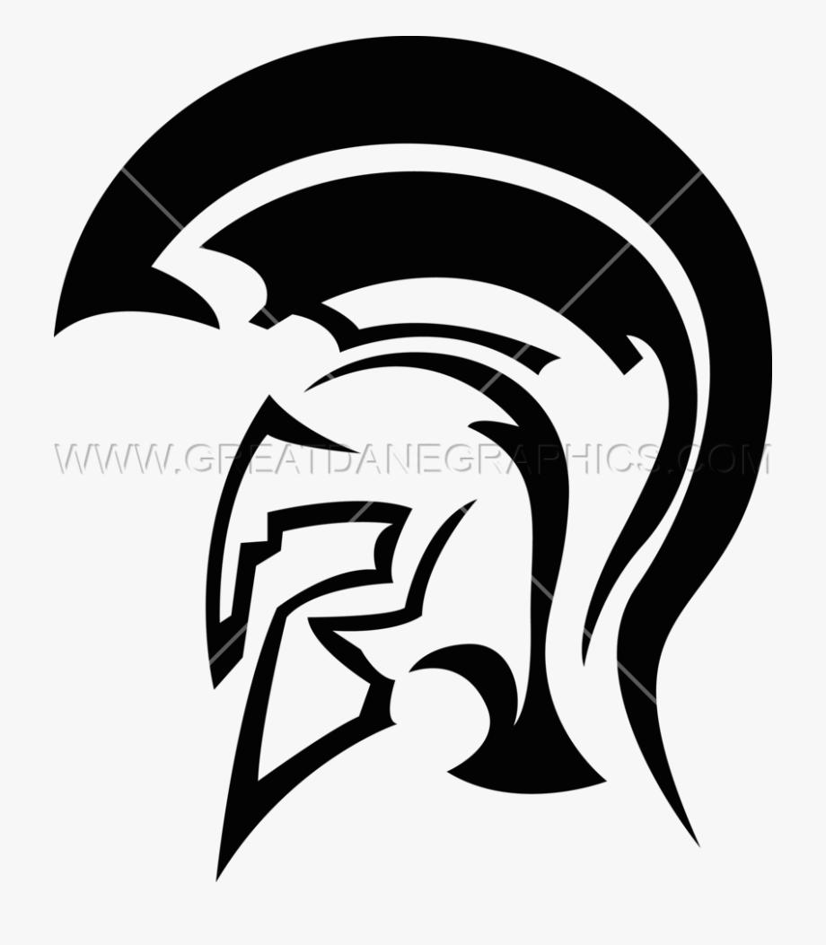 Spartan helmet clipart transparent banner transparent stock Spartan Helmet - Transparent Spartan Helmet Png #1600167 ... banner transparent stock