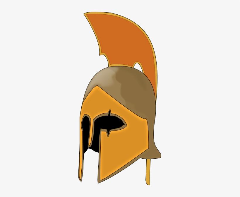 Spartan helmet clipart transparent svg library library Spartan Clipart - Spartan Helmet Clipart Transparent PNG ... svg library library