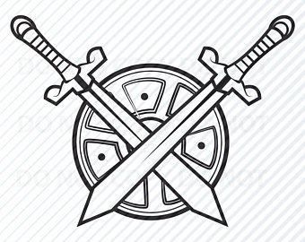 Spartan sword clipart svg royalty free download Spartan Sword Clipart (101+ images in Collection) Page 3 svg royalty free download