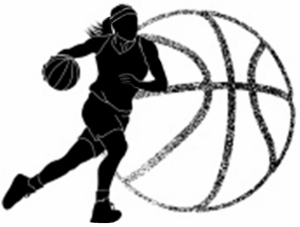 Spartans basketball clipart image royalty free Lady Spartans Basketball image royalty free