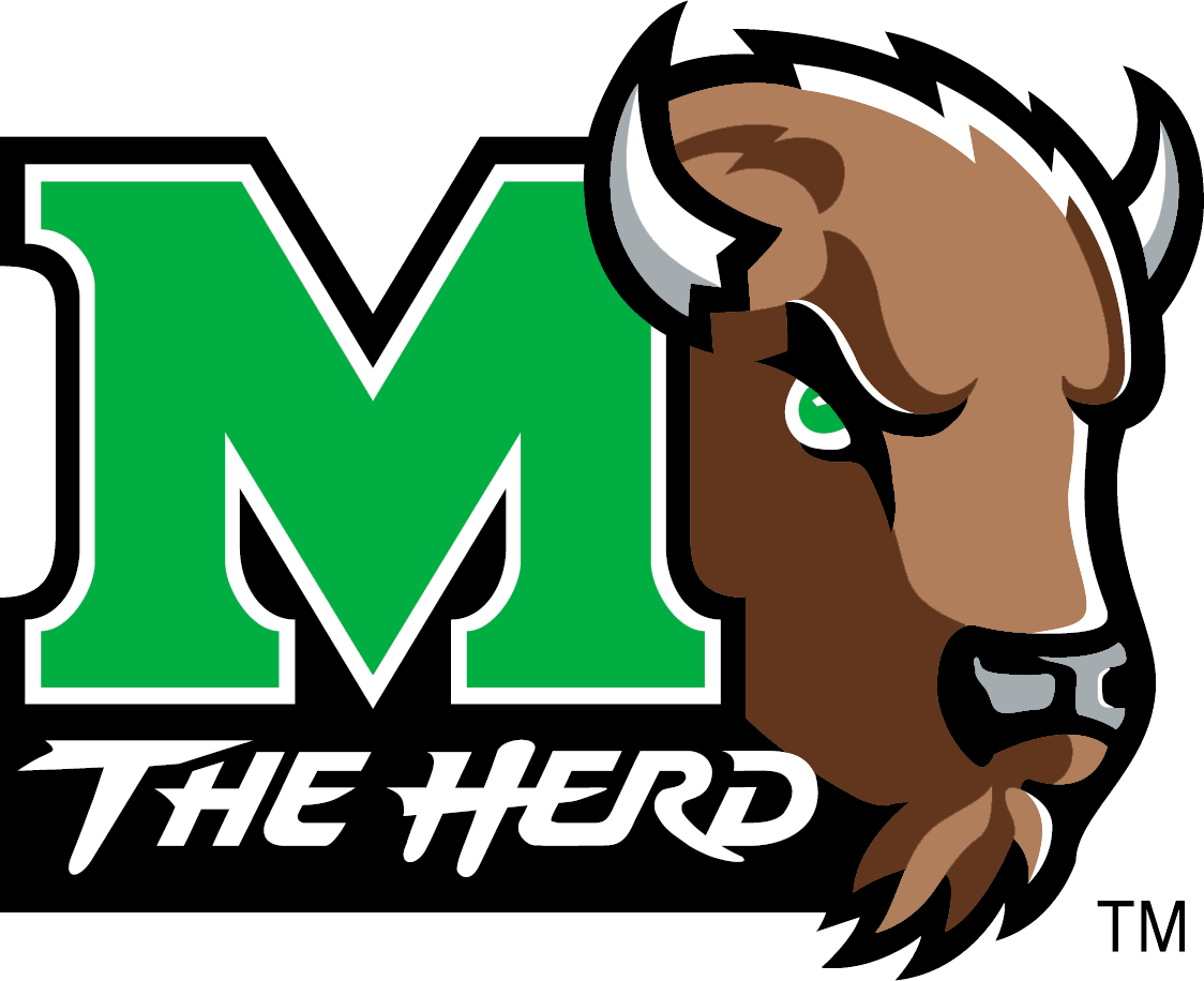 Sparty basketball clipart svg free stock Marshall Basketball: Herd settling as elite CUSA team - College ... svg free stock