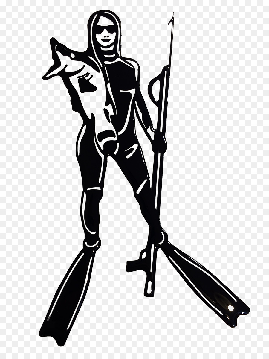 Speargun clipart clipart black and white Swimming Cartoon png download - 813*1200 - Free Transparent ... clipart black and white