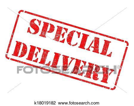 Special delivery clipart jpg library download Special delivery clipart 6 » Clipart Portal jpg library download