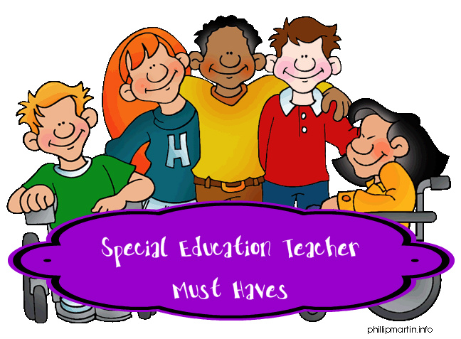 Special ed teacher clipart png transparent download Special Education Teacher Clipart - Clip Art Library png transparent download