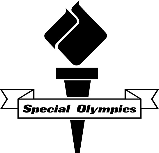 Special olympics logo clipart freeuse Special Olympics logo Free vector in Adobe Illustrator ai ... freeuse
