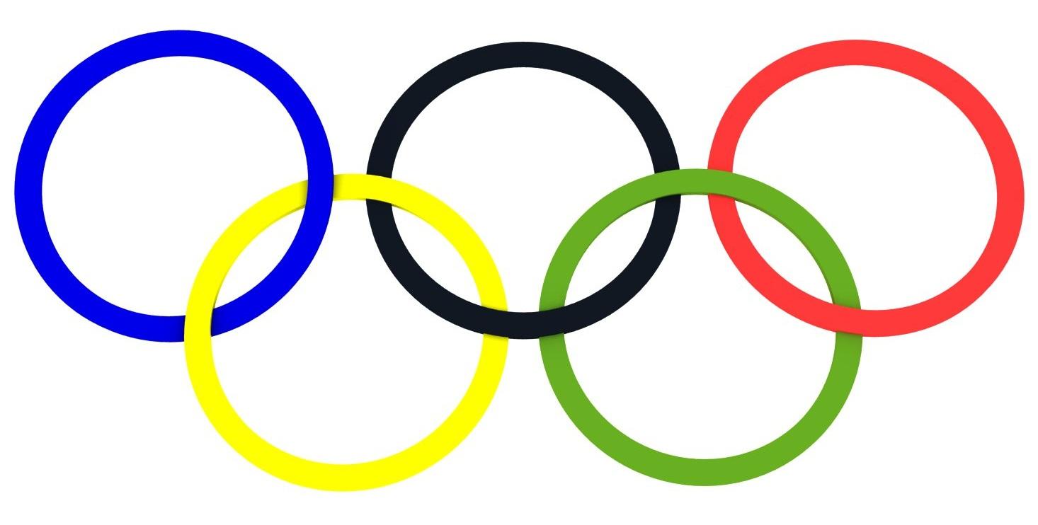 Special olympics logo clipart jpg free library Special Olympics Symbol - ClipArt Best jpg free library