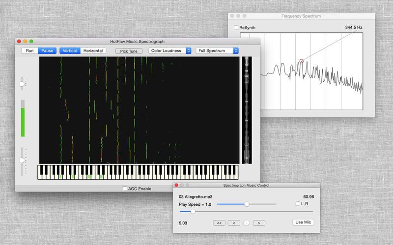 Spectrograph app clip art library stock Music Spectrograph on the Mac App Store clip art library stock
