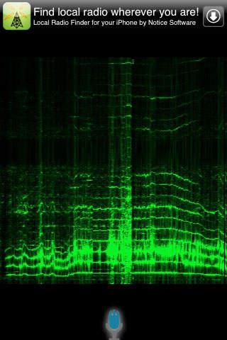 Spectrograph app transparent download Spectrograph app - ClipartFox transparent download