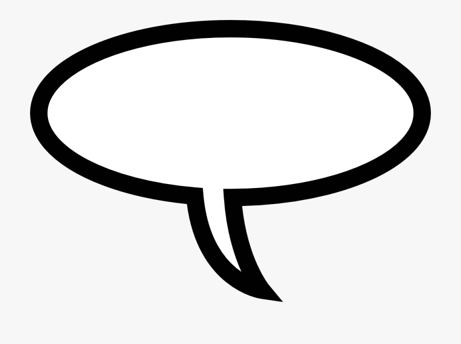 Speech bubbles clipart image royalty free Download - Speech Bubble Clipart #112556 - Free Cliparts on ... image royalty free