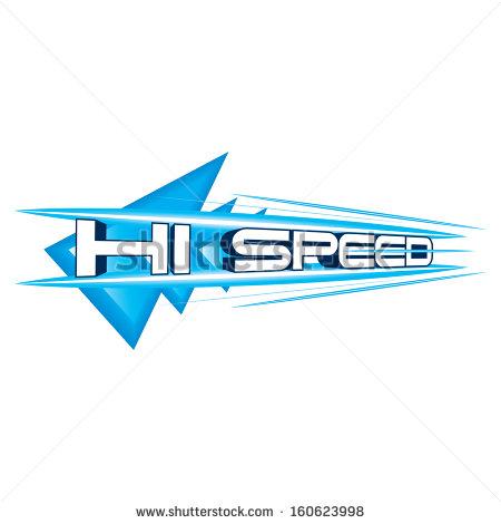Speed arrow clipart svg library download High Speed Internet Stock Vectors & Vector Clip Art | Shutterstock svg library download