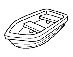 Speed boat clipart black and white picture free library Boat Clipart Black And White | Free download best Boat ... picture free library