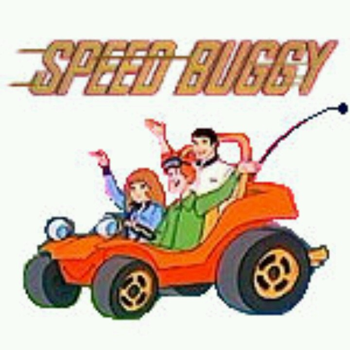 Speed buggy clipart image freeuse library 17 Best images about Speed Buggy on Pinterest | 1970s cartoons ... image freeuse library