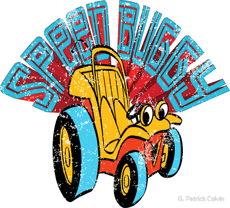 Speed buggy clipart clip art royalty free download Speed Buggy
