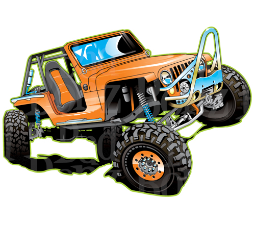 Speed buggy clipart image stock Speed buggy clipart - ClipartFest image stock